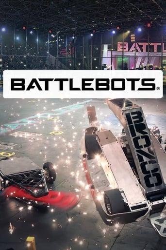 Poster of BattleBots
