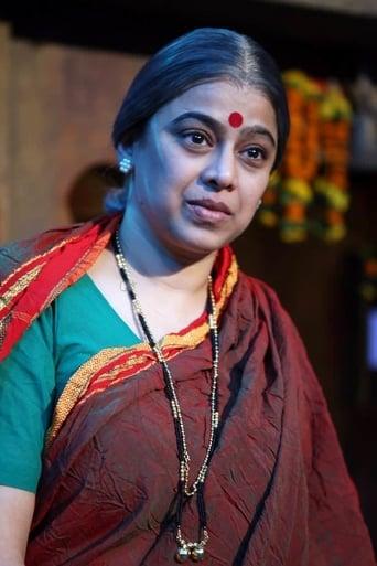 Image of Medha Manjrekar