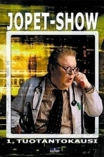Watch Jopet-show Free Movie Online