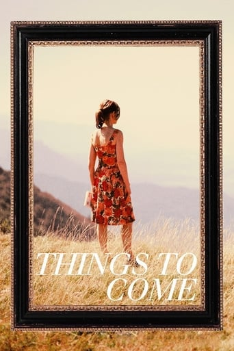 Poster of Things to Come