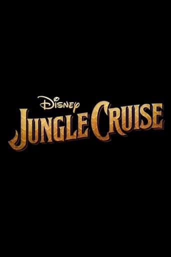 Ver Jungle Cruise peliculas online