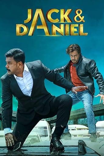 Poster of Jack & Daniel
