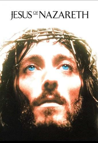 Poster of Gesù di Nazareth