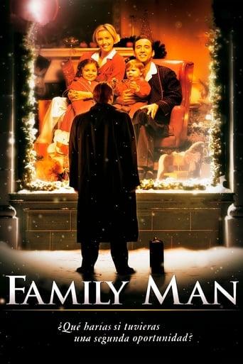 Poster of Family Man