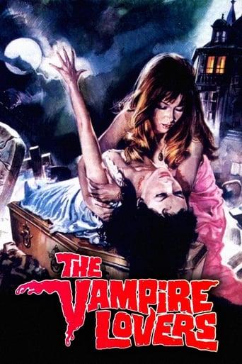'The Vampire Lovers (1970)