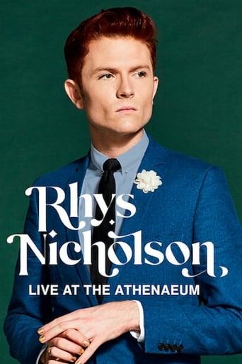 Rhys Nicholson: Live at the Athenaeum image