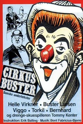 Poster of Cirkus Buster