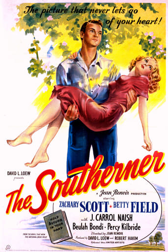 Poster of The Southerner