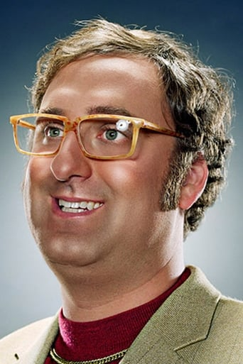 Image of Eric Wareheim