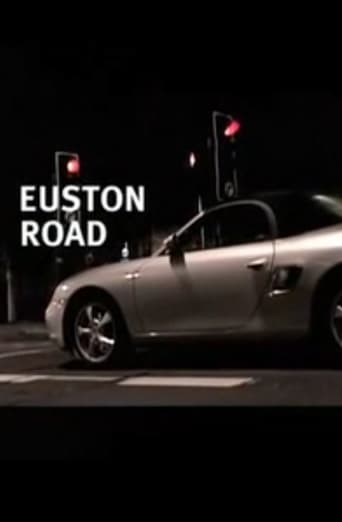 Poster of Euston Road