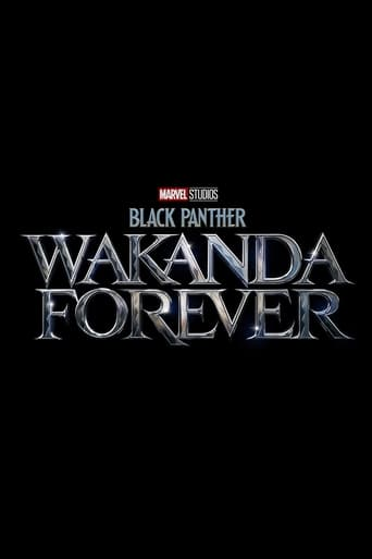 Poster of Black Panther: Wakanda Forever