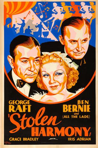 Poster of Stolen Harmony
