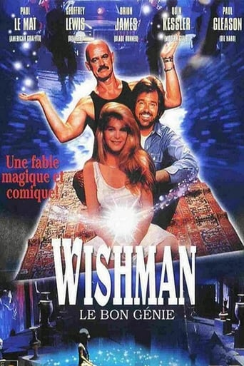 Poster of Wishman