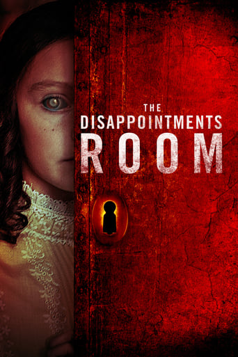 Poster of The Disappointments Room