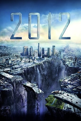 Poster of 2012