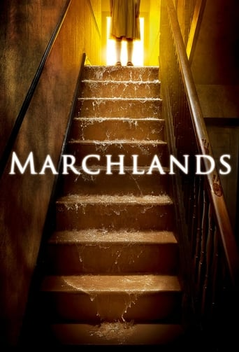 Poster of Marchlands
