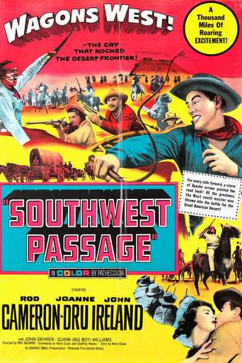 Watch Southwest Passage full movie online 1337x