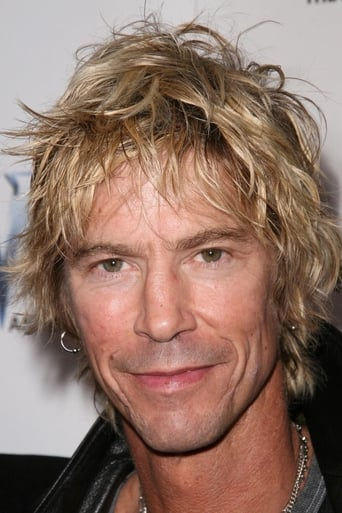 Duff McKagan alias Musician at Funeral (uncredited)