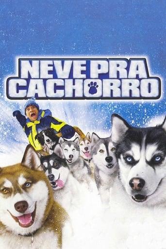 Neve pra Cachorro - Poster