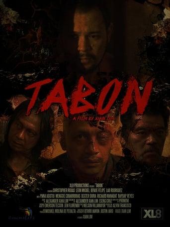 Tabon Movie Poster