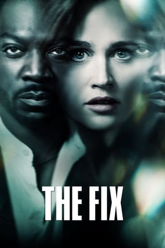 The Fix 1ª Temporada - Poster
