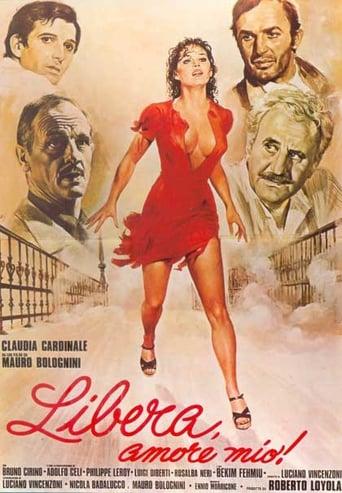 Libera, My Love