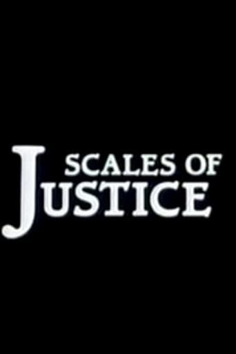 Poster of Scales of Justice