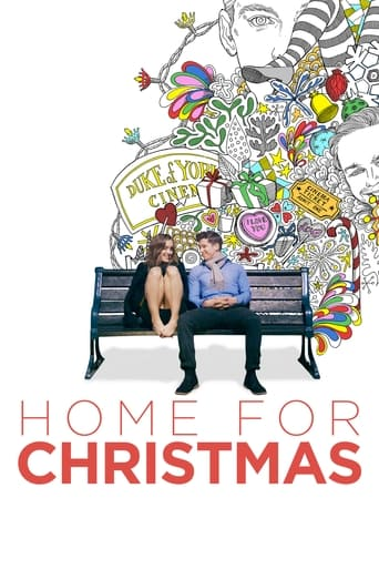 Poster of Home for Christmas