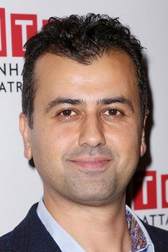 Image of Daoud Heidami