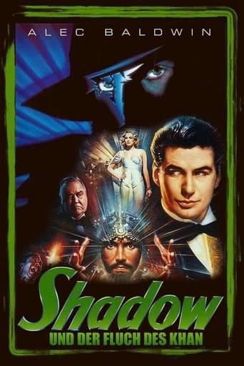 Shadow und der Fluch des Khan - Abenteuer / 1994 / ab 12 Jahre