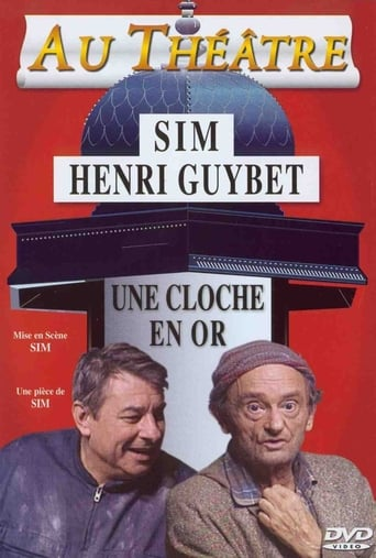 Poster of Une cloche en or