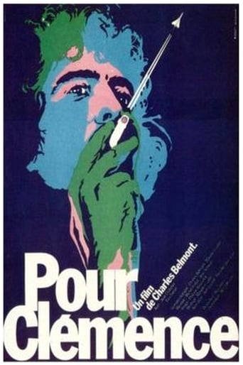 Poster of Pour Clémence