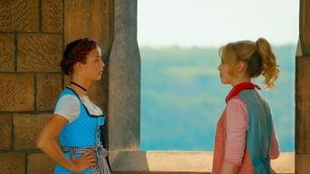 Бібі та Тіна. Зачаровані (2014)
