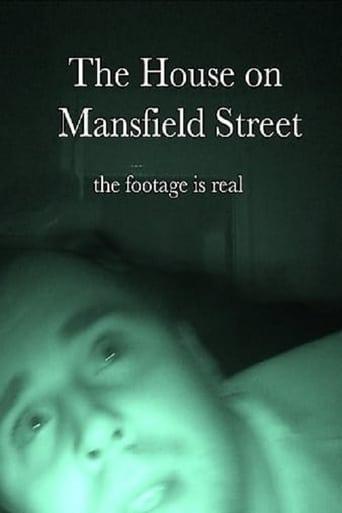 La Casa en la Calle Mansfield