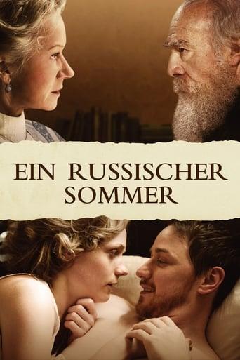 Ein russischer Sommer - Drama / 2009 / ab 6 Jahre