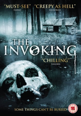 Poster of The Invoking 4: Halloween Nights