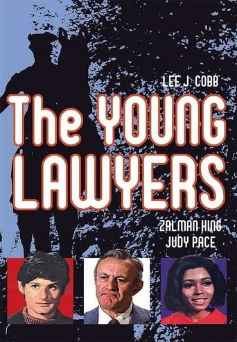 Poster of The Young Lawyers