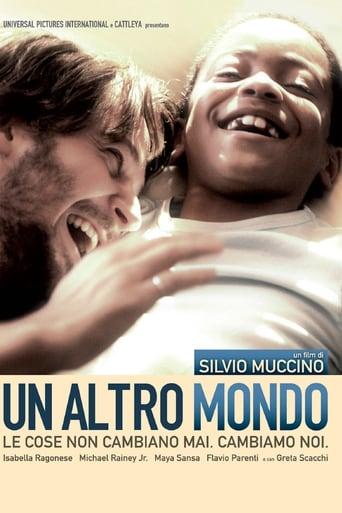 Poster of Un altro mondo