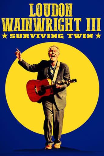 Poster of Loudon Wainwright III: Surviving Twin