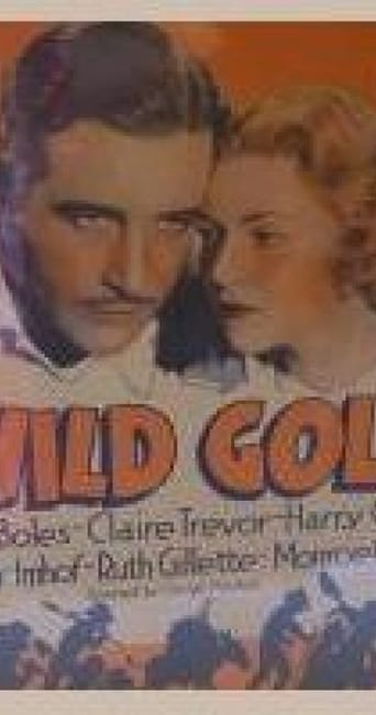 Poster of Wild Gold