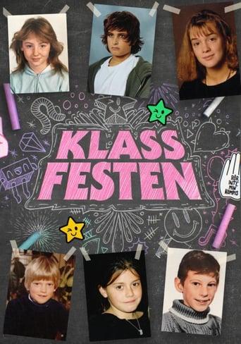 Poster of Klassfesten