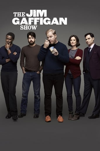 Capitulos de: The Jim Gaffigan Show