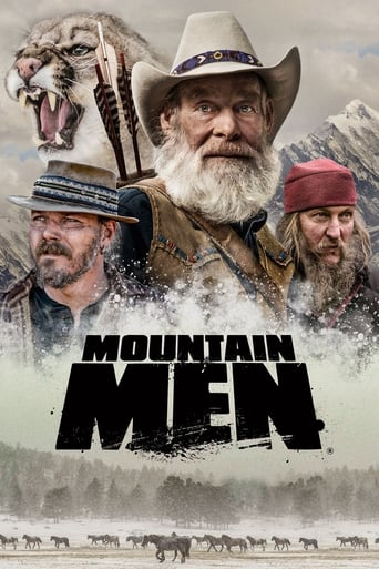 Mountain Men - Überleben in der Wildnis