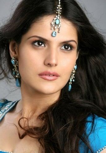 Image of Zarine Khan