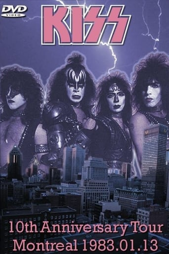 Watch Kiss [1983] If It Is Too Loud, You Are Too Old 1983 full online free