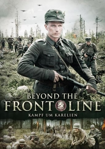 Beyond the Front Line