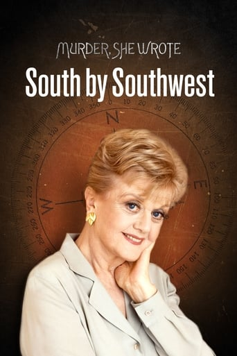 Poster of Murder, She Wrote: South by Southwest