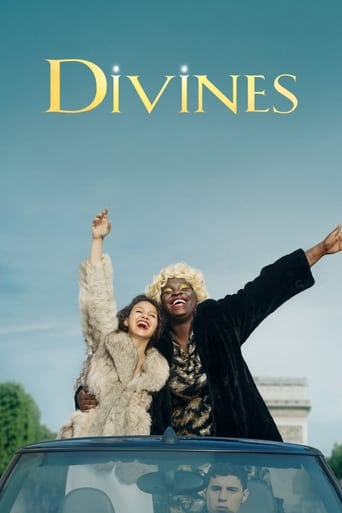 Poster of Divinas