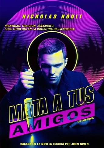 Poster of Mata a tus amigos