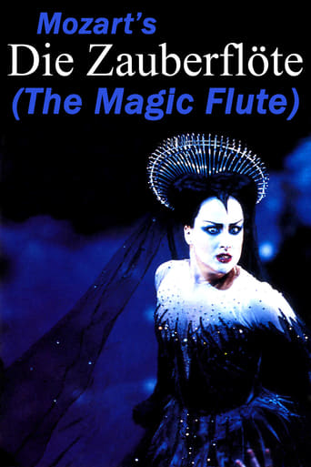 Watch The Magic Flute Free Movie Online